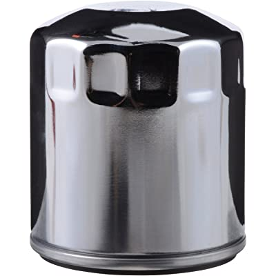 FRAM Chrome PH6065B Oil Filter: Automotive