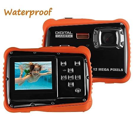 The 8 best underwater digital camera under 100