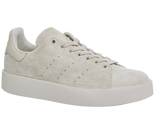 diseño hábil información para novísimo selección Adidas Stan Smith Bold W, Zapatillas de Deporte para Mujer ...