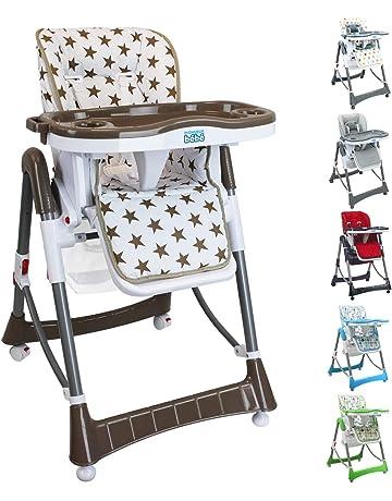Amazon Fr Chaise Haute Pas Chère Bébé Et Puériculture