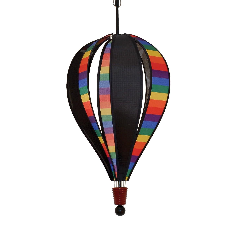 En la brisa Rainbow Rainbow brisa Poly 10-panel globo de aire caliente 576a73
