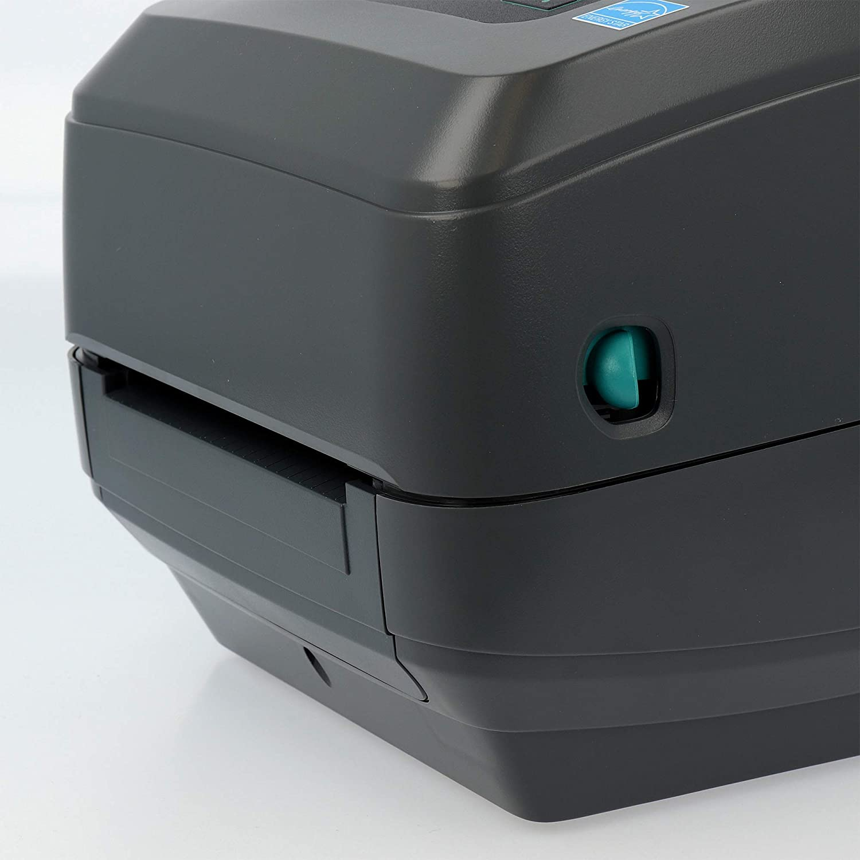 Zebra GK420D Uso desktop Label Maker ricondizionato