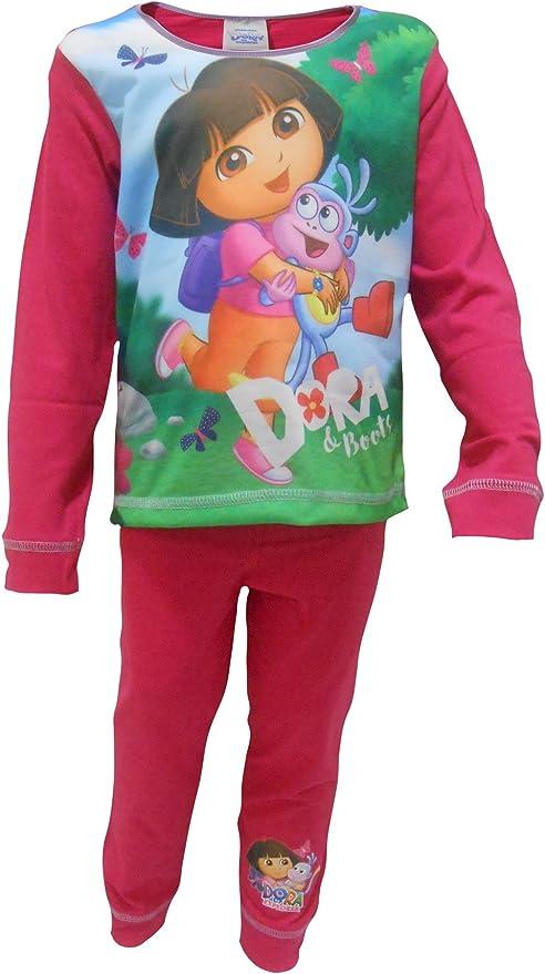 DORA THE EXPLORER Kids Pyjamas