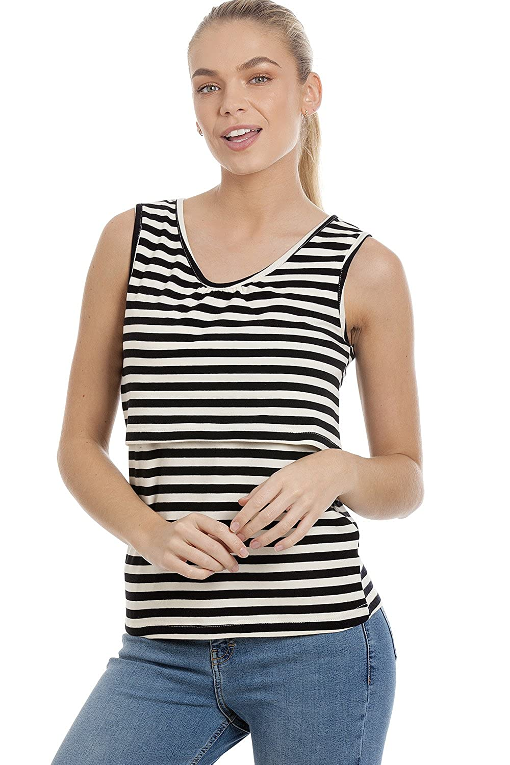 Central Chic Damen Top
