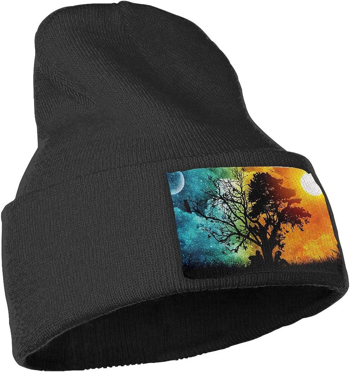 .jpg Beanies Hats Wool Skull Cap for Women Men 3 Poii Qon Timg