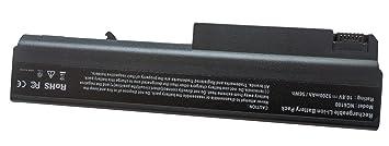 OEM – Batería de repuesto para HP () Ordenador Portatil Hewlett Packard batería tipo HP