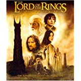Lord of the Rings: The Two Towers (BD) [Blu-ray]