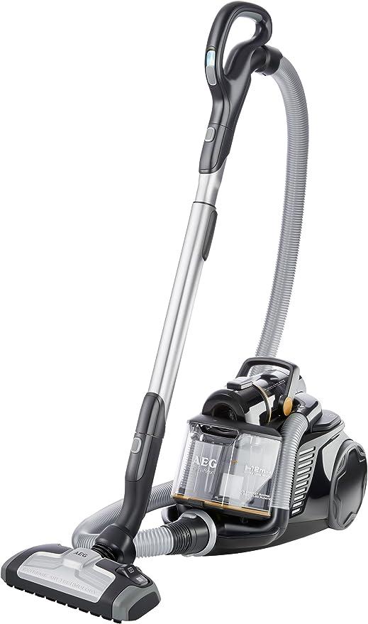 AEG Aspirador Sin Bolsa AUF8220 Ultraflex AAA Tecnología Turbo ...