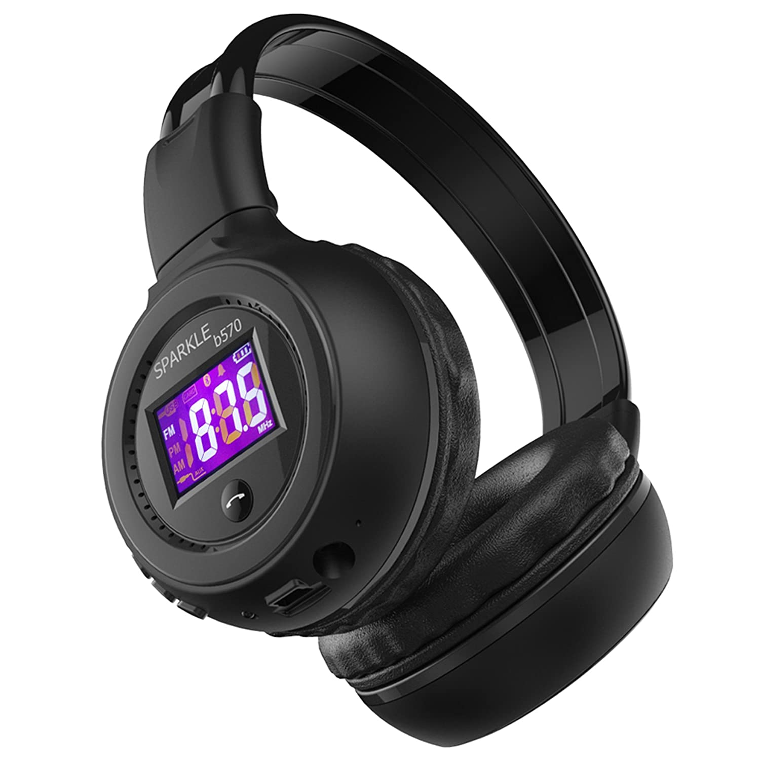 9f6c2537eb0 Zealot B21 Deep Bass Portable Touch Control Wireless: Amazon.in: Electronics