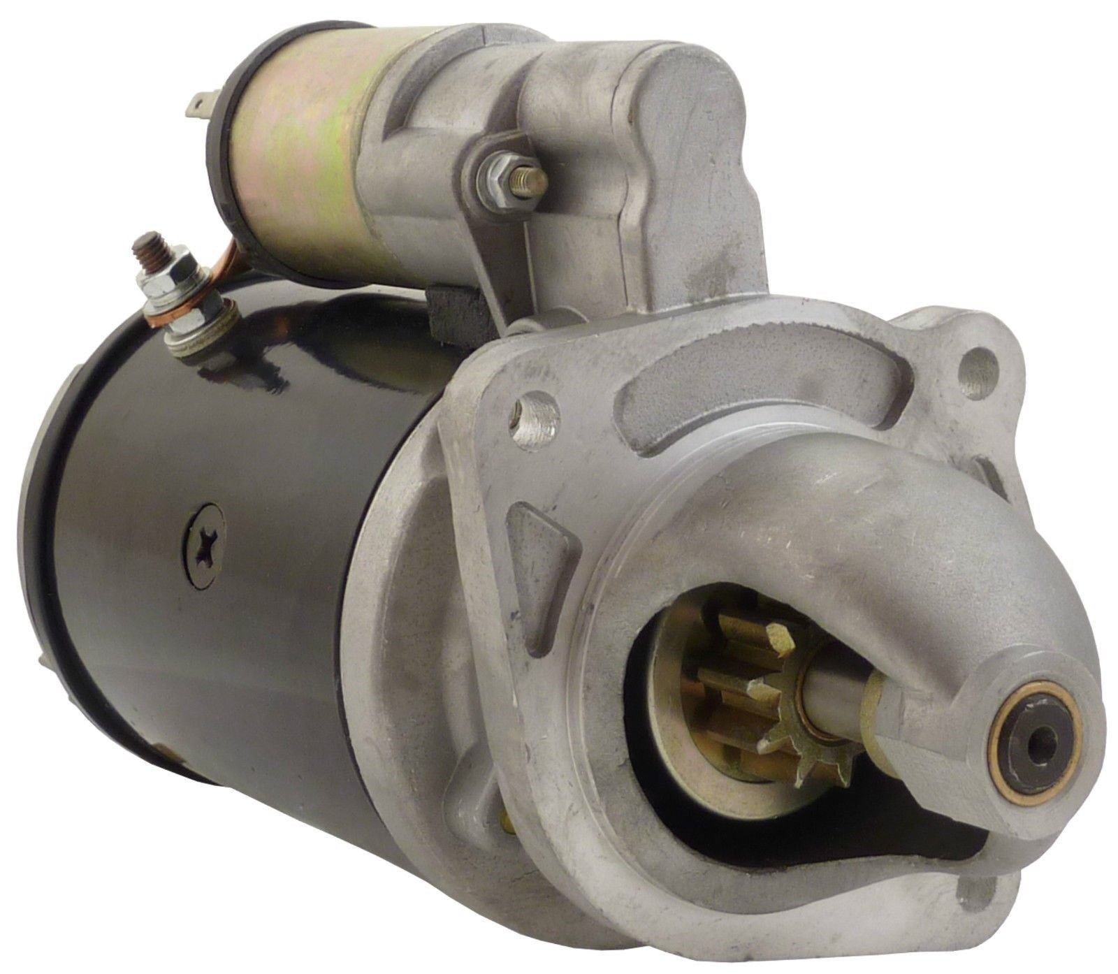 CPW (tm) New Starter Ford Diesel Tractor 2000 3000 4000 5000 26211 26211A 26211E 16608