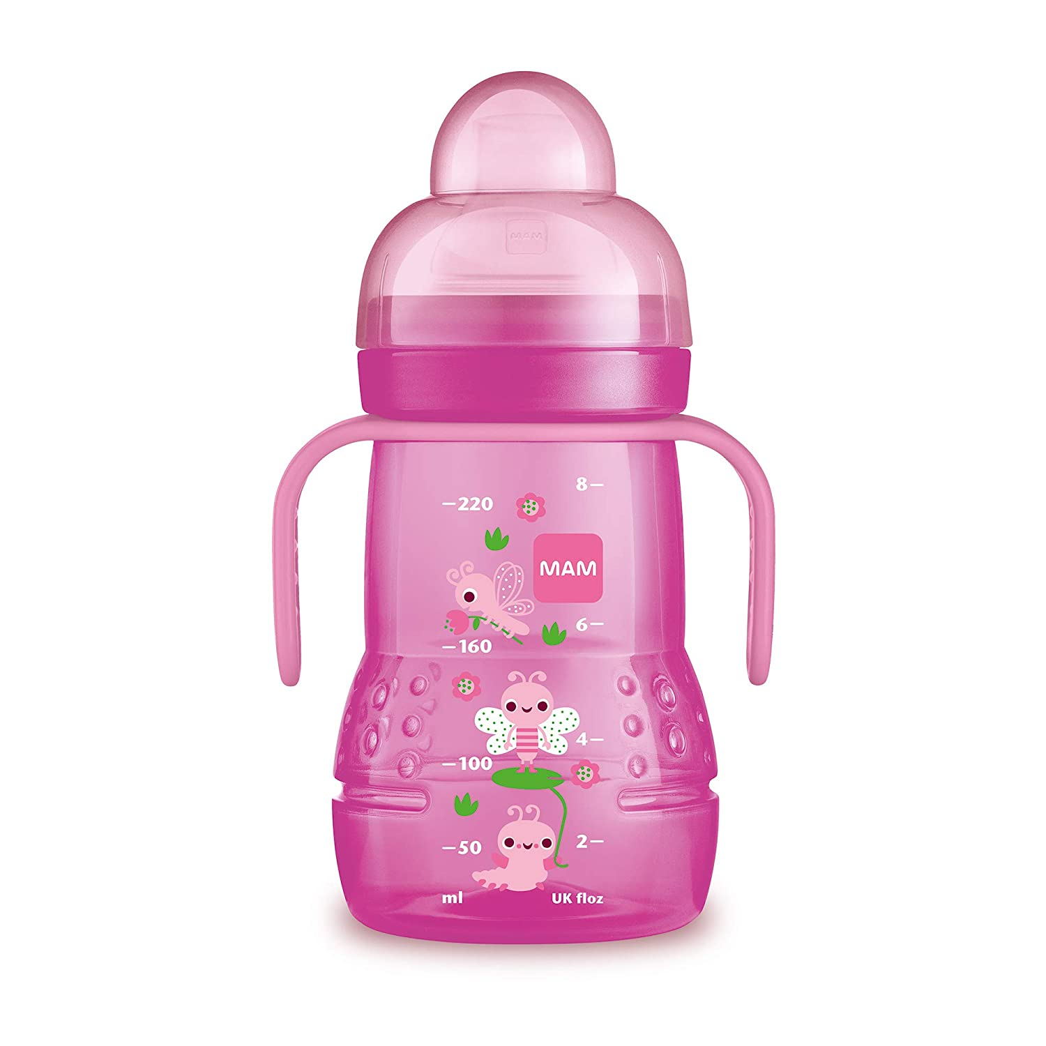 Top 9 Best Sippy Cup For 6 Month Old Breastfed Baby (2020 Reviews) 4
