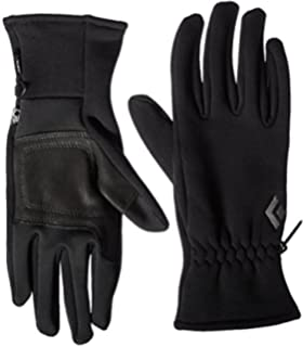 a7e924140 Amazon.com : Black Diamond Lightweight Softshell Gloves & Cooling ...
