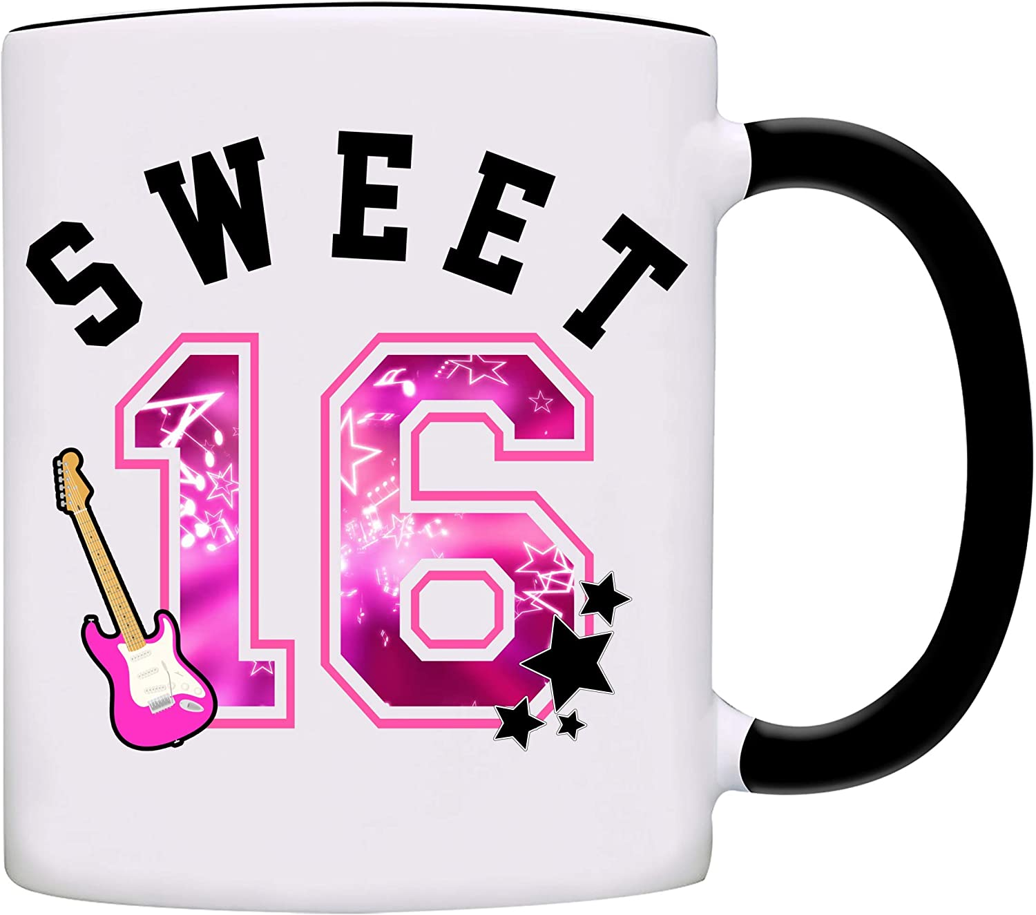 16th Birthday Mug Made in 2004 16 Years Of Awesome Retro Gift Idea