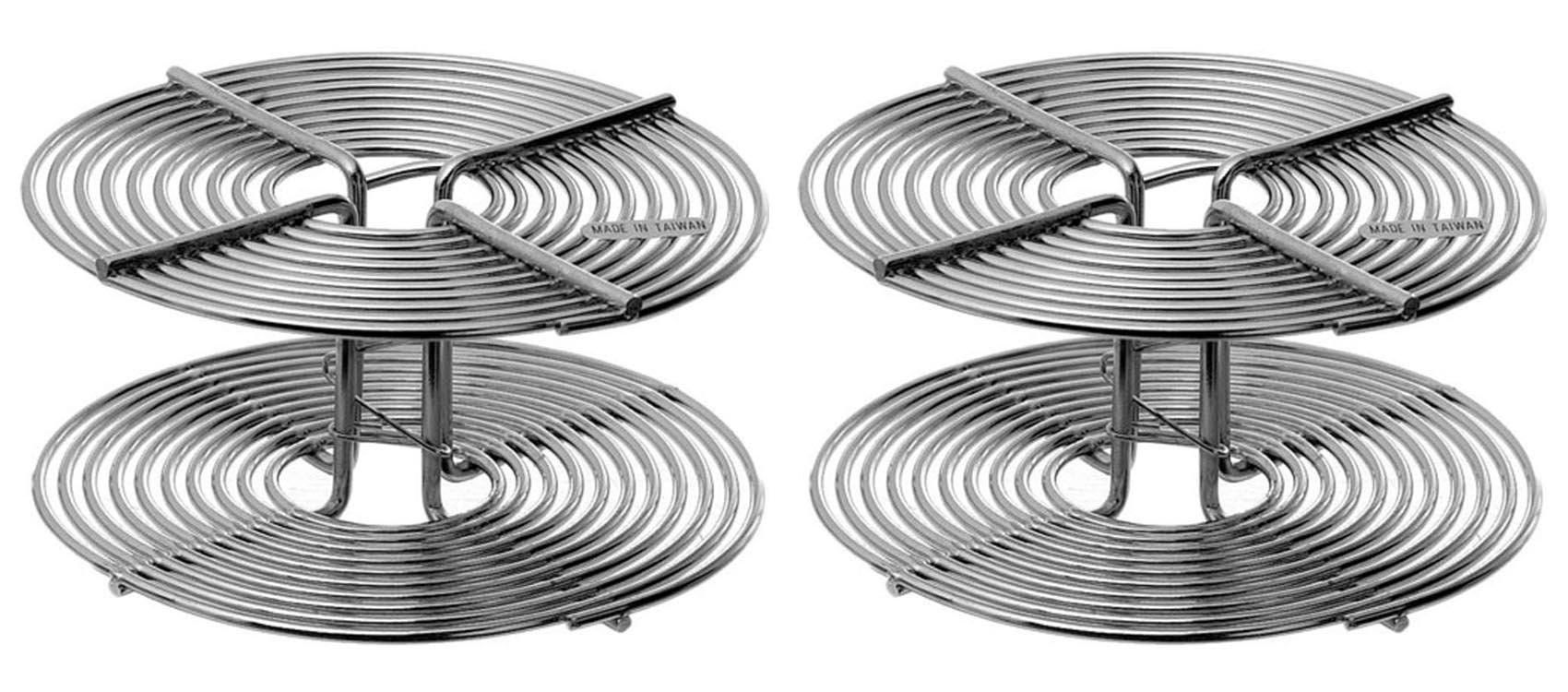 Kalt Stainless Steel Reel -NP10110 (35mm) 2pack
