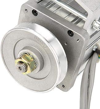 Akozon Maquina de coser industrial, Motor sin escobillas ...