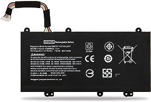 SG03XL Battery for HP Envy M7 17-U000 17t-U000 17t-U100 M7-U000 Series:M7-U109DX M7-U009DX 17-U011NR 17-U163CL 17-U177CL 849048-421 849049-421 HSTNN-LB7F LB7E 849314-850 849315-850 SGO3XL - 11.55V