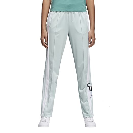 Amazon.com  adidas Originals Women s Adibreak Trackpant  Clothing 646f0f83576
