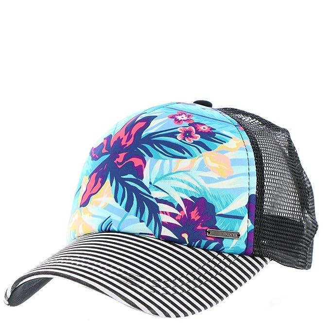 78444966137 Roxy - Womens Golden Trucker Hat