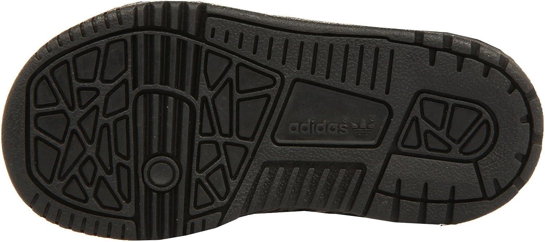 adidas Jeremy Scott Kids Sneakers JS LETTER GOLD I noiror
