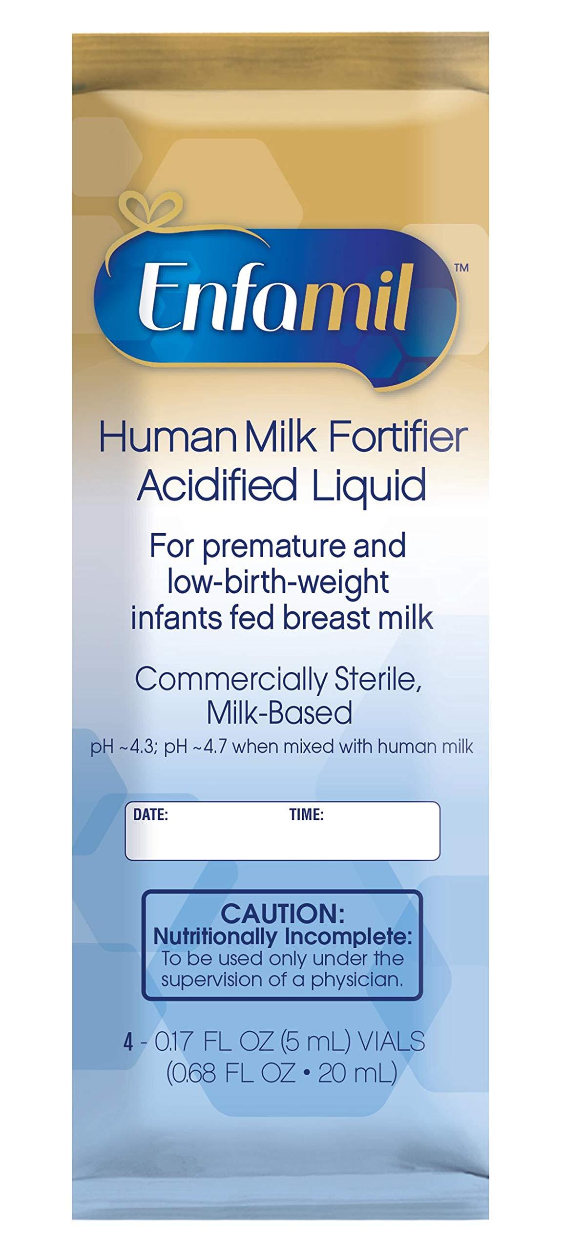 Mead Johnson Nutritional Group Enfamil Human Milk Fortifier, Mjc146301, 1 Pound