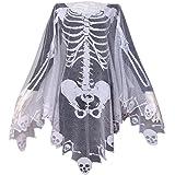 Amazon com: Heritage Lace Skeleton Poncho: Home & Kitchen