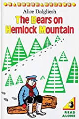 The Bears of Hemlock Mountain (Young Puffin Books) Paperback