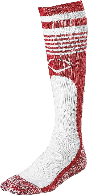 Evoshield Adult Throwback Game Baseball Socks