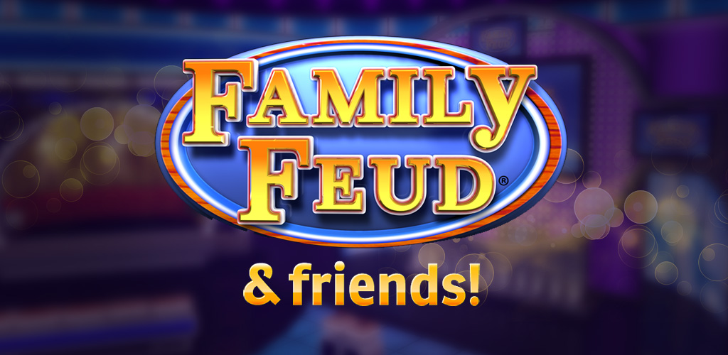 family feud spel