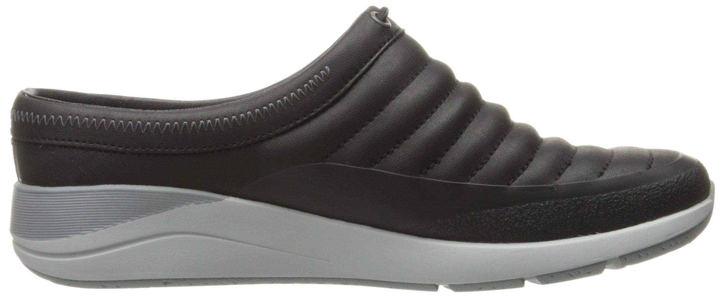 Merrell Women's Applaud Slide Slip-On Shoe, Black, 9.5 M US by Merrell (Image #7)