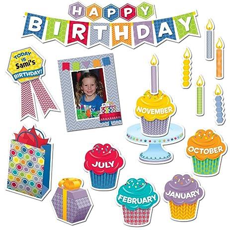 happy birthday office
