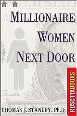 Millionaire Women Next Door (Millionaire Set Book 3) Kindle Edition