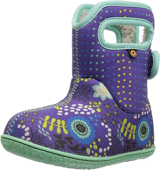 BOGS Snow Boots for Toddlers
