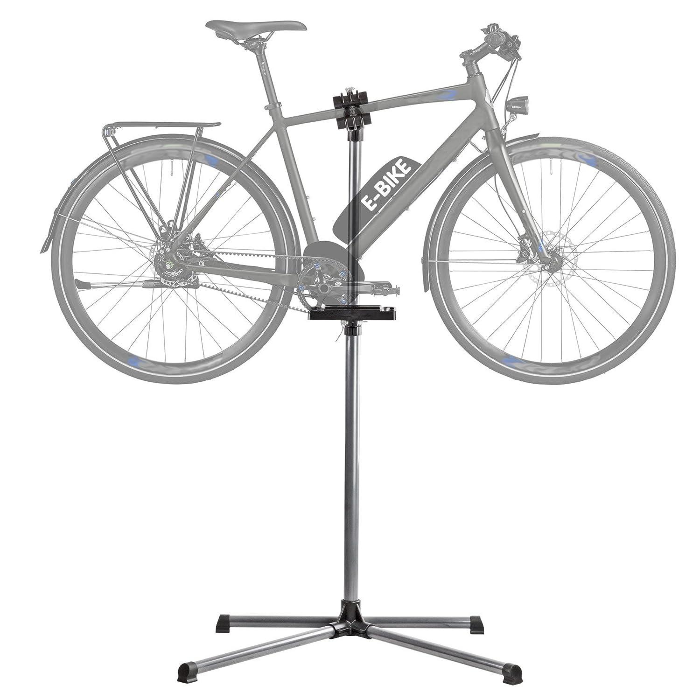 DEMA Fahrrad Montageständer/Fahrradständer 360°: Amazon.de: Sport ...