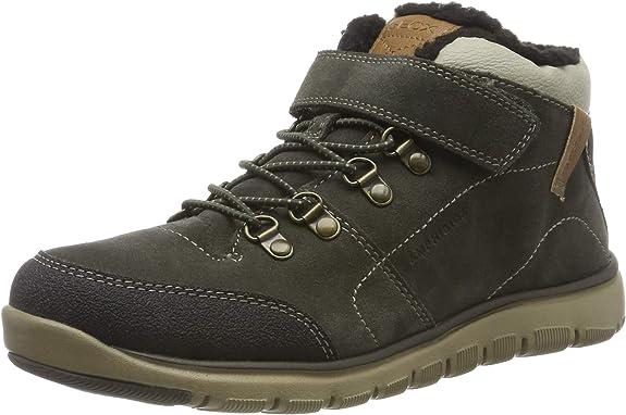Geox J Xunday Boy B Abx a Sneakers,Geox,J94ARA022BU