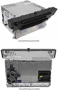 BMW Genuine Gps Navigation Receiver - Car Communication Computer Ccc Cd In-Dash 525i 525xi 530i 530xi 545i 550i M5 530xi 645Ci 650i M6 645Ci 650i M6