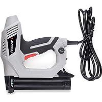 Arrow ET200BN Electric Brad Nailer, White/Black
