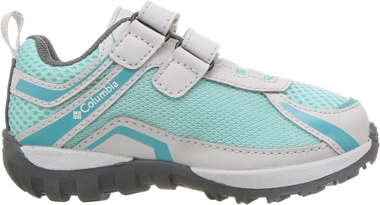 Columbia Kids Childrens Conspiracy Sneaker