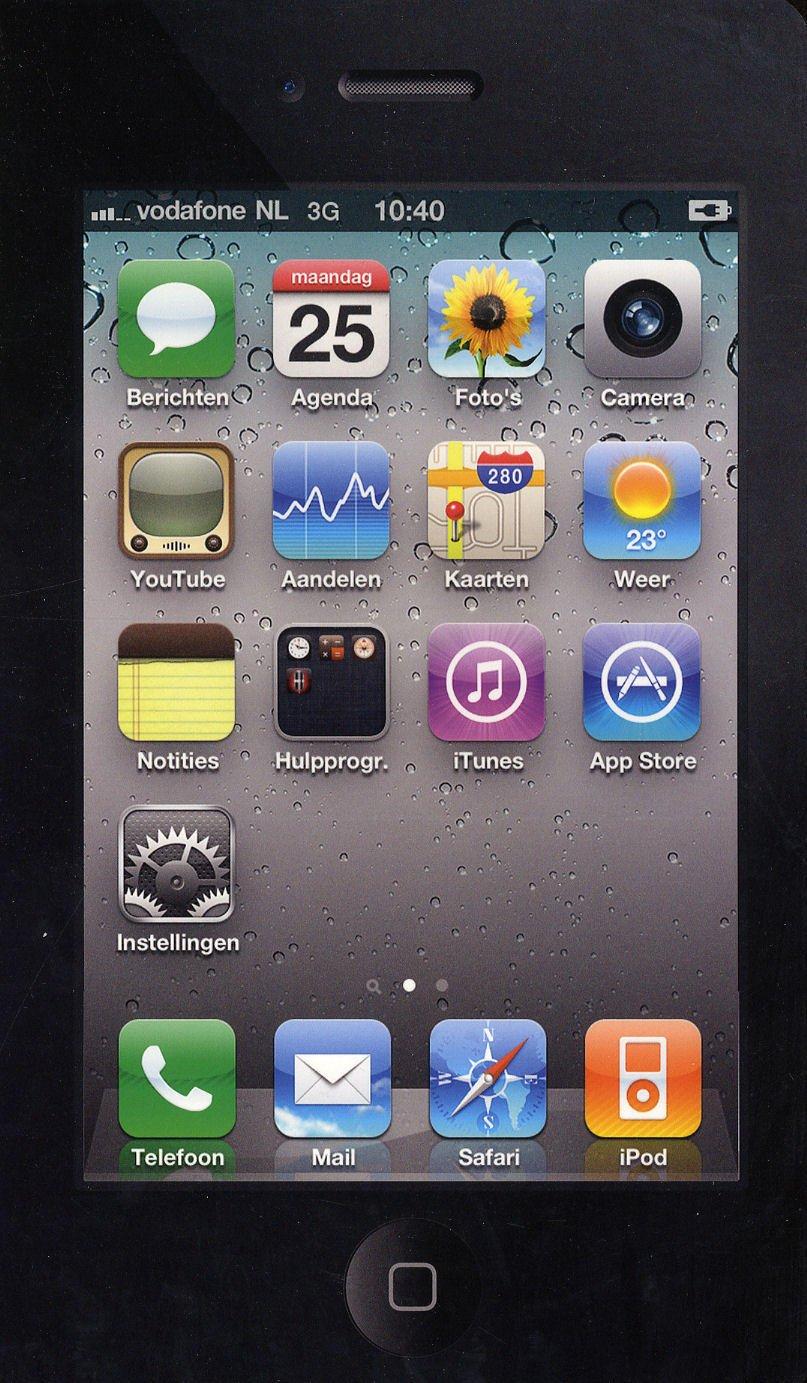 Het iPhone boek / druk 1: de belangrijkste en leukste dingen ...