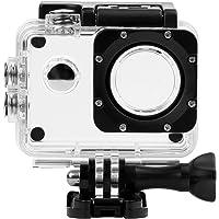 SHOOT Transparent Waterproof Case Diving Underwater 30m Housing Cover for SJ4000 SJ4000 WiFi SJ4000 Plus Action Camera