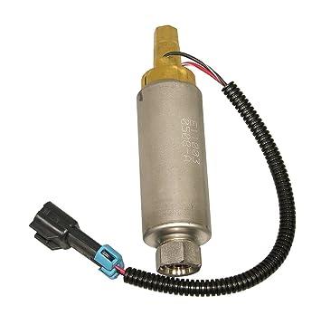 861155A3 Replacement Fuel Pump Mercury Marine 262 (4 3L