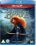 Brave [3D Blu-ray + Blu-ray]