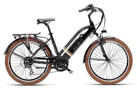 Bicicletta Elettrica Armony Con Pedalata Assistita Bici Torino
