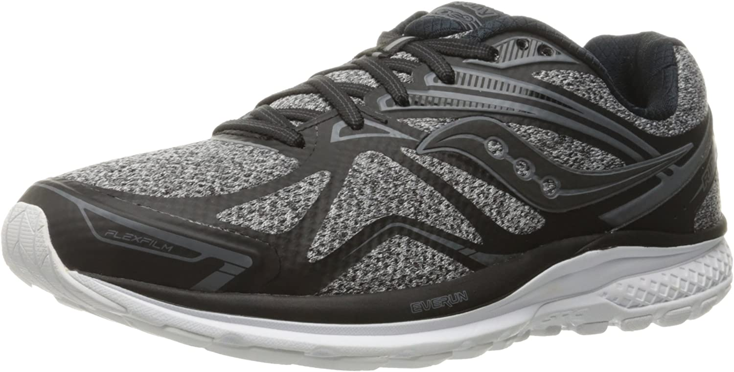 Saucony Men s Ride 9 LR Running Shoe