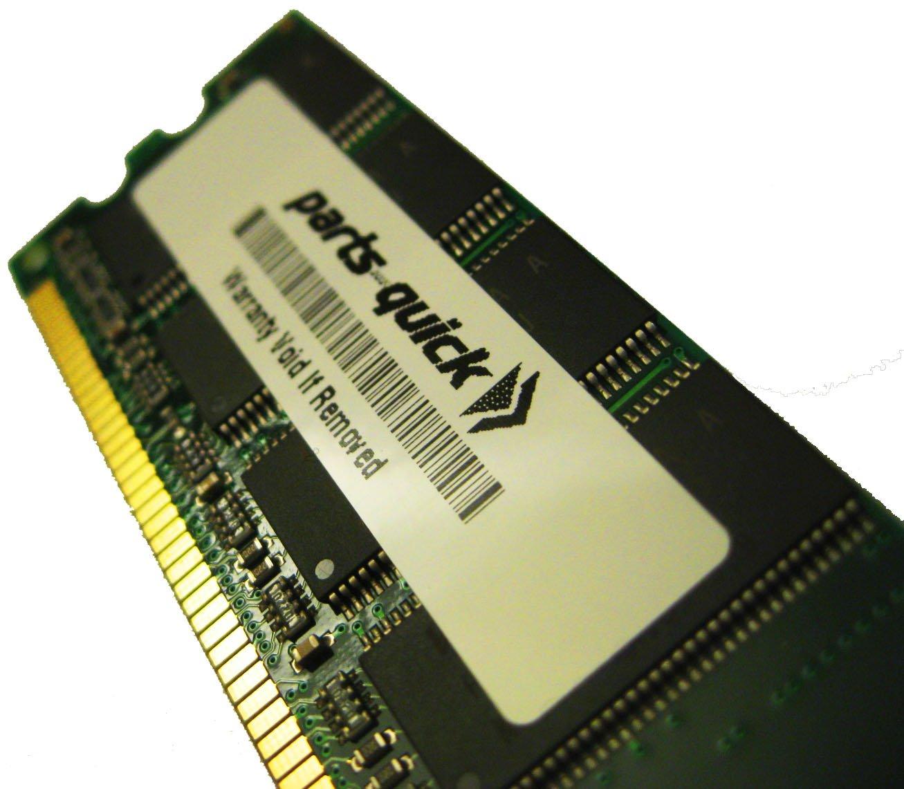 256 MBプリンタメモリRam Lexmark c910、c910dn、c910fn、c910in、c910 Nシリーズ。( parts-quickブランド)に相当11 N0036 B005TK7ENM