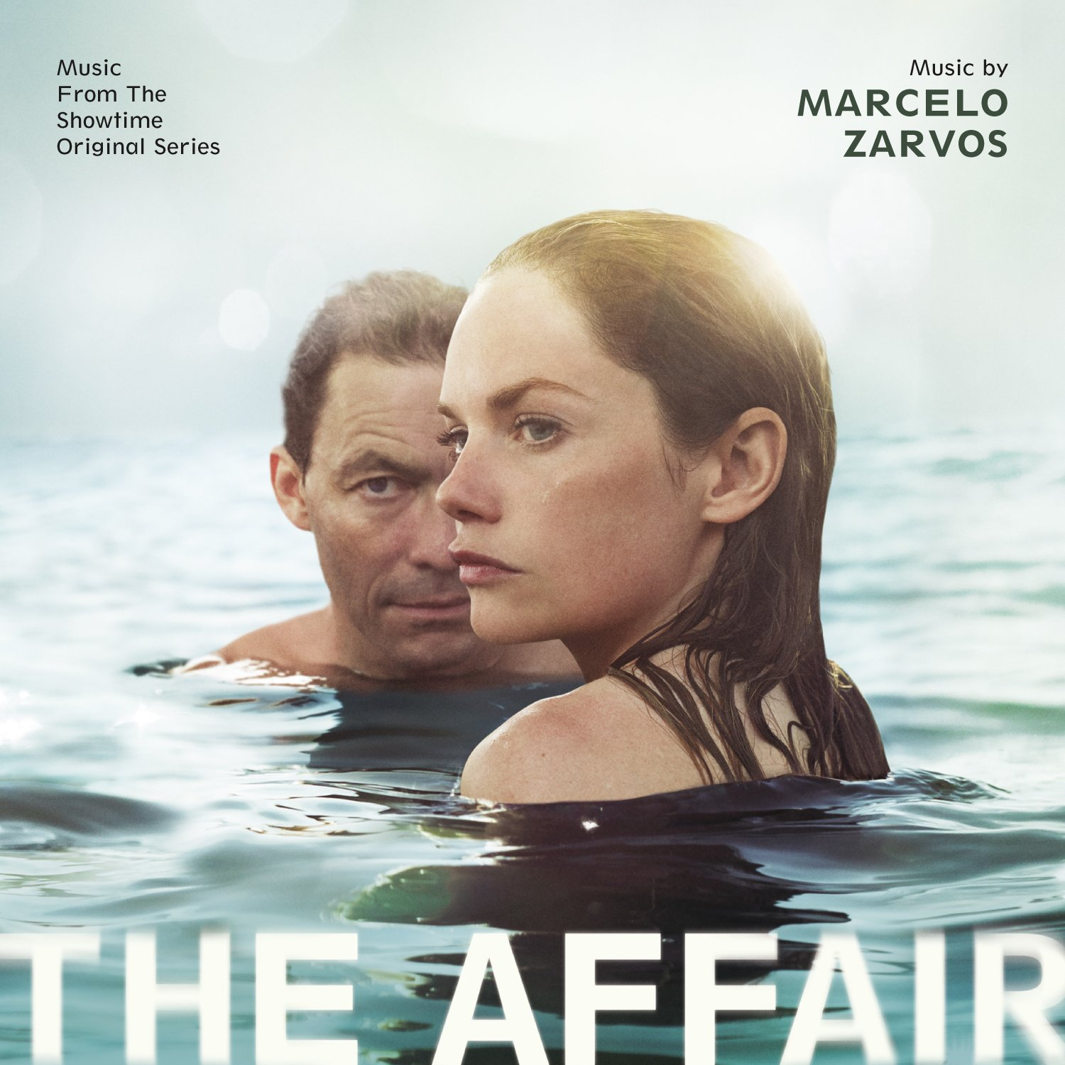 The Affair - Music From The Showtime Original Series (Marcel Zarvos)