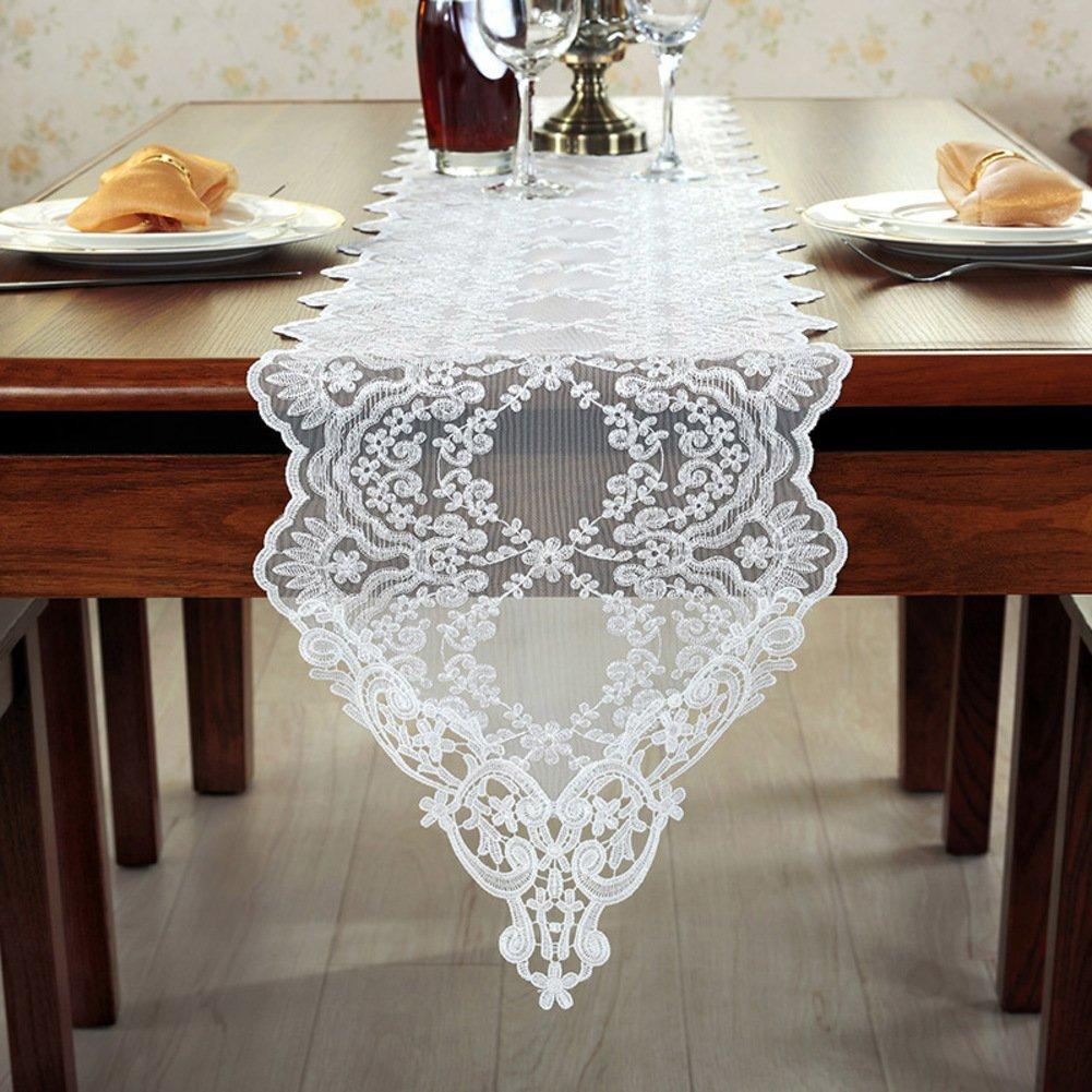 Rart Continental Corredor de la tabla,Cordón mesa mat-elegante mesa ...