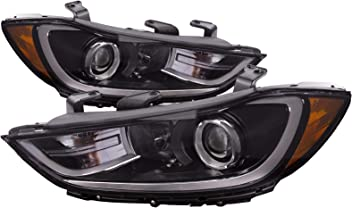 DEPO Fog Light RIGHT Fits HYUNDAI Accent Excel Hatchback 2000-2002