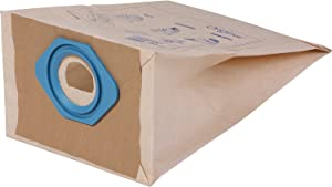Nilfisk Vacuum Cleaner Bag 82095000 for GM80 / GM90 [W7-51551]
