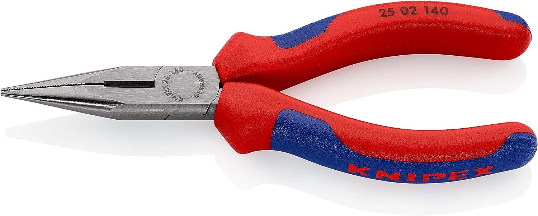 Knipex 25 02 140 Radio Pliers With Soft Grip 5 51 Amazon Com