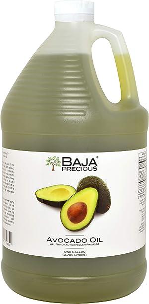 Baja Precious - Avocado Oil, 1 Gallon